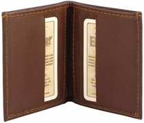 WALLET ELK/MOOSE LEATHER Soft wonderfull elkleather